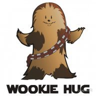 Fluffy Wookiee