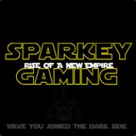 Sparkey Gaming